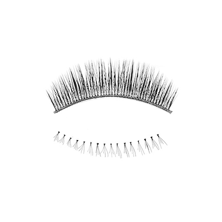Ardell Lashes Double Up - 209 (Top & Bottom)