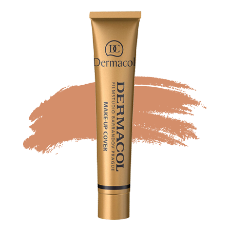 Dermacol Makeup Cover - 215