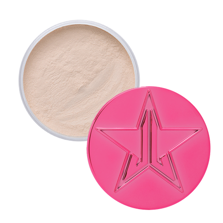 Jeffree Star Cosmetics Magic Star Powder - Fair