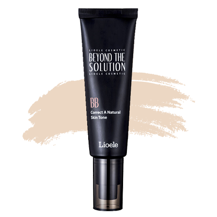 Lioele  BB Cream - Beyond The Solution 50ml