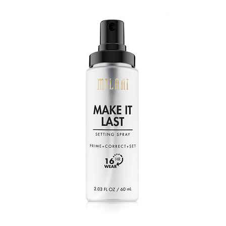 Milani Setting Spray - Make It Last (Matte) 60ml