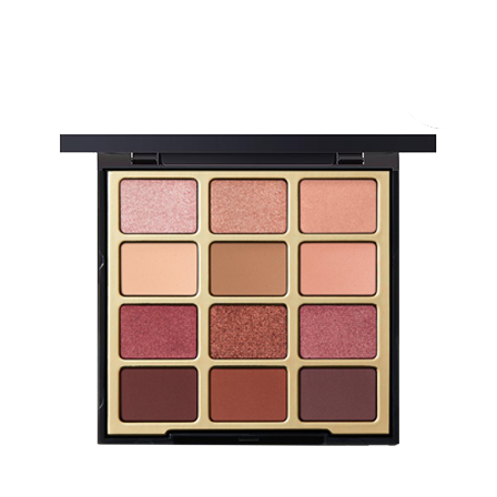 Milani Eyeshadow Palette - Pure Passion
