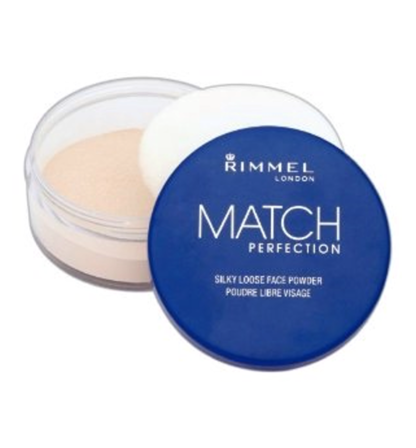 Rimmel Match Perfection Loose Powder - Translucent