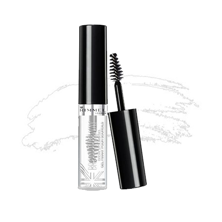 Rimmel Brow This Way Brow Gel - Clear