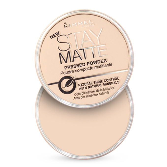 Rimmel Stay Matte Pressed Powder - Sand Storm
