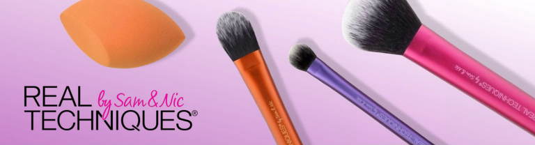 Real Techniques Brushes Official Retailer Makeup Co Nz